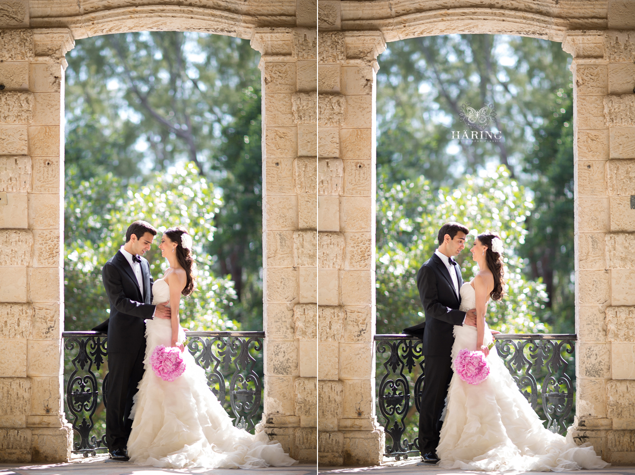 photojournalistic wedding photographers miami
