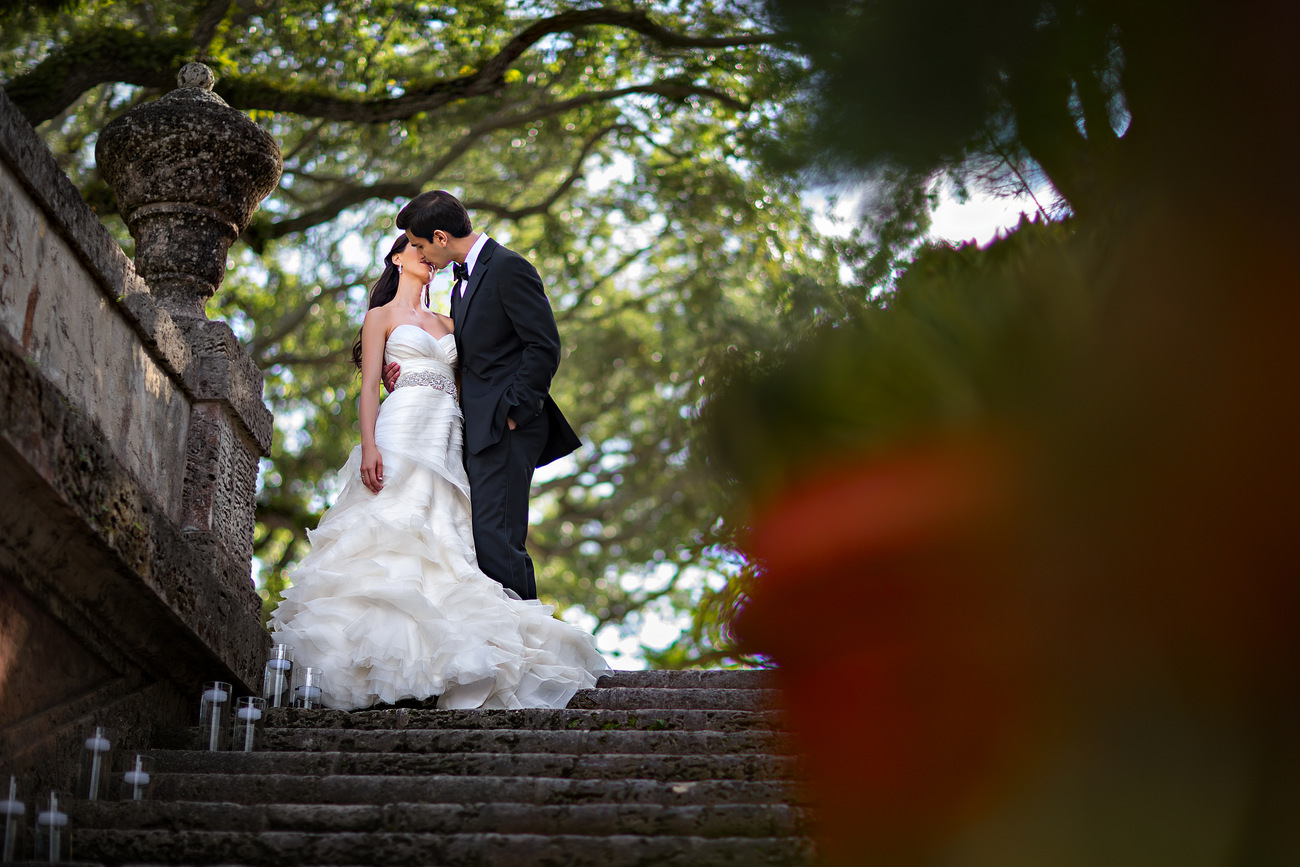 top wedding photographer in miami