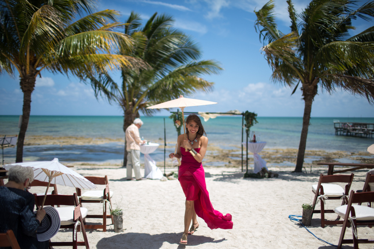 Islamorada wedding photos