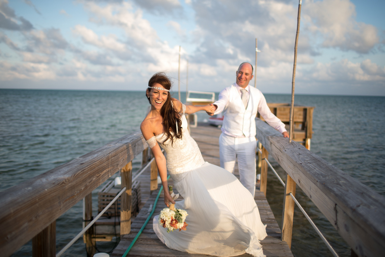 miami film wedding pictures