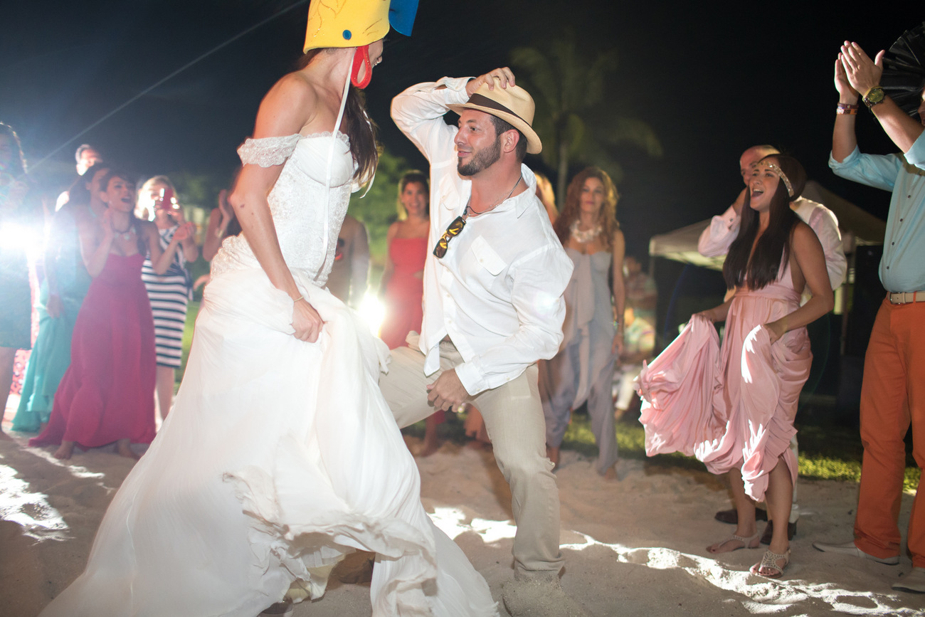 key west beach wedding pictures