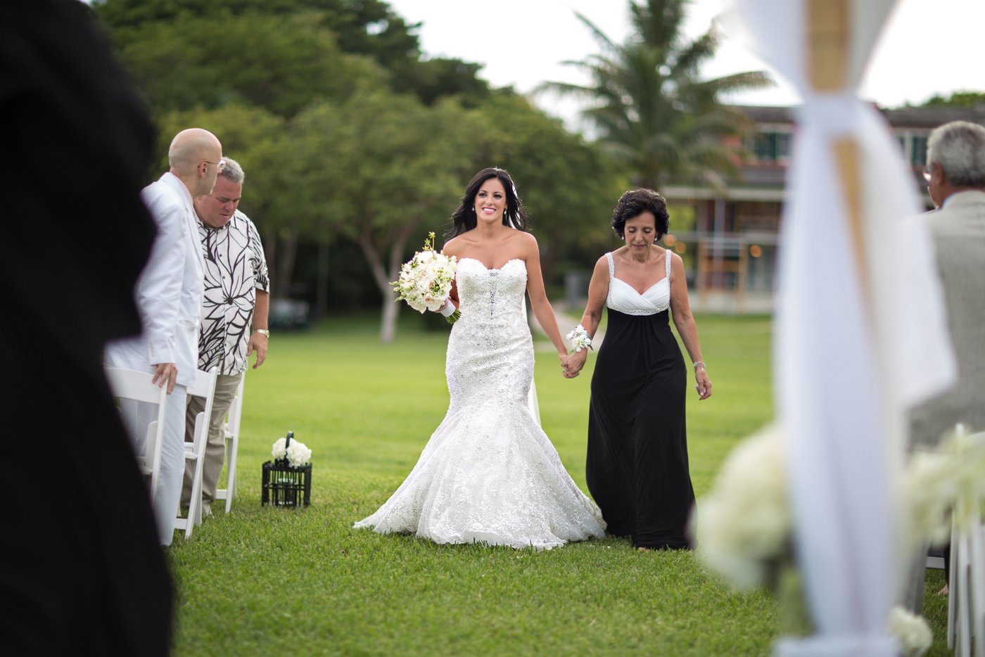 best weddings at deering estate