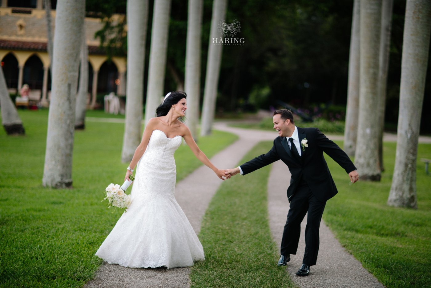 should i have my wedding at deering estate