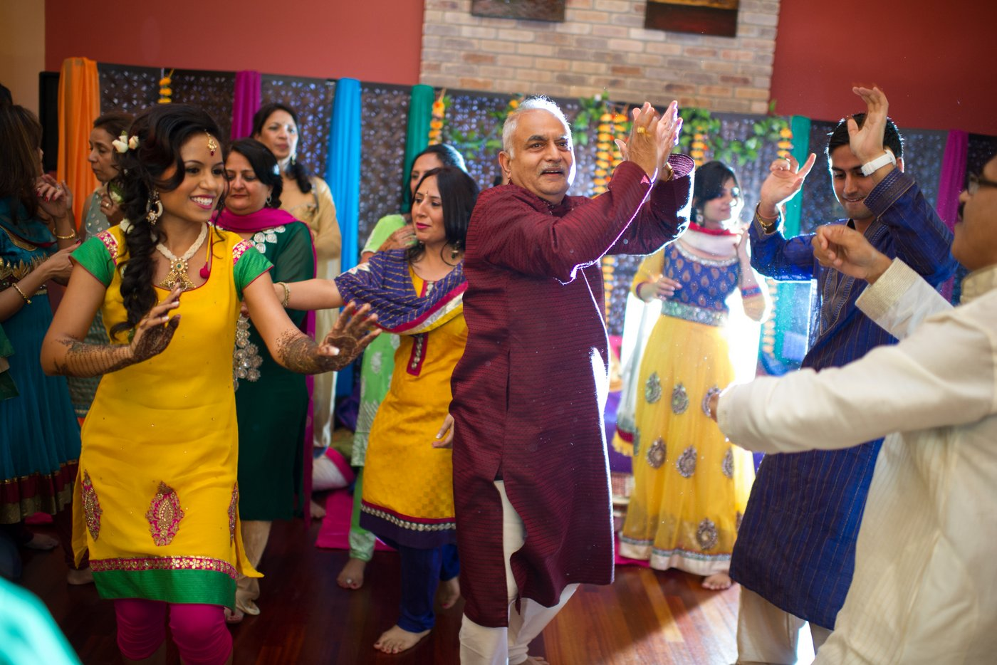 best indian wedding photographer in chicago