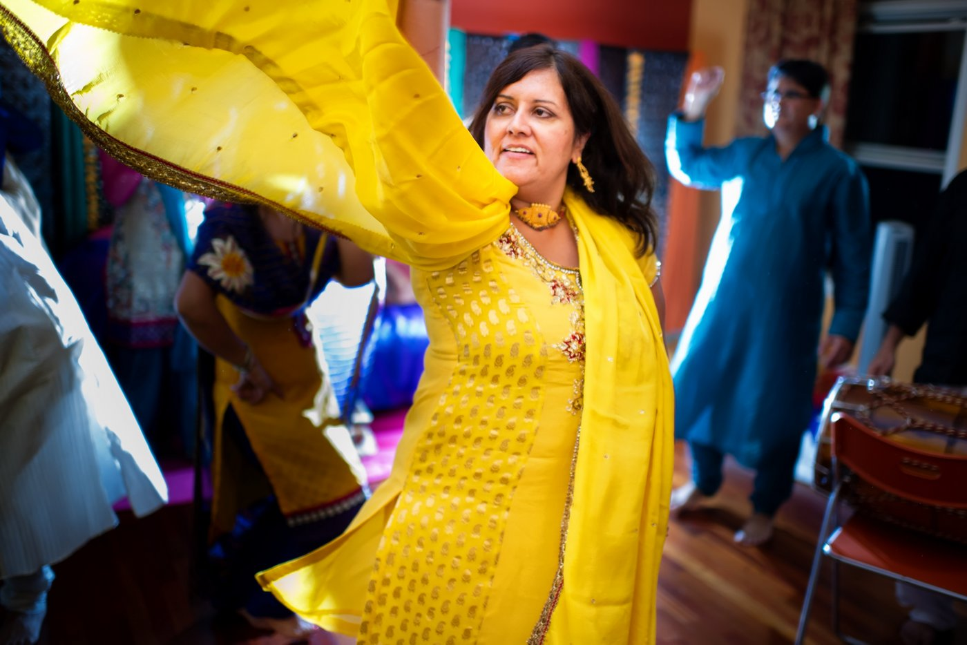 indian wedding photos chicago