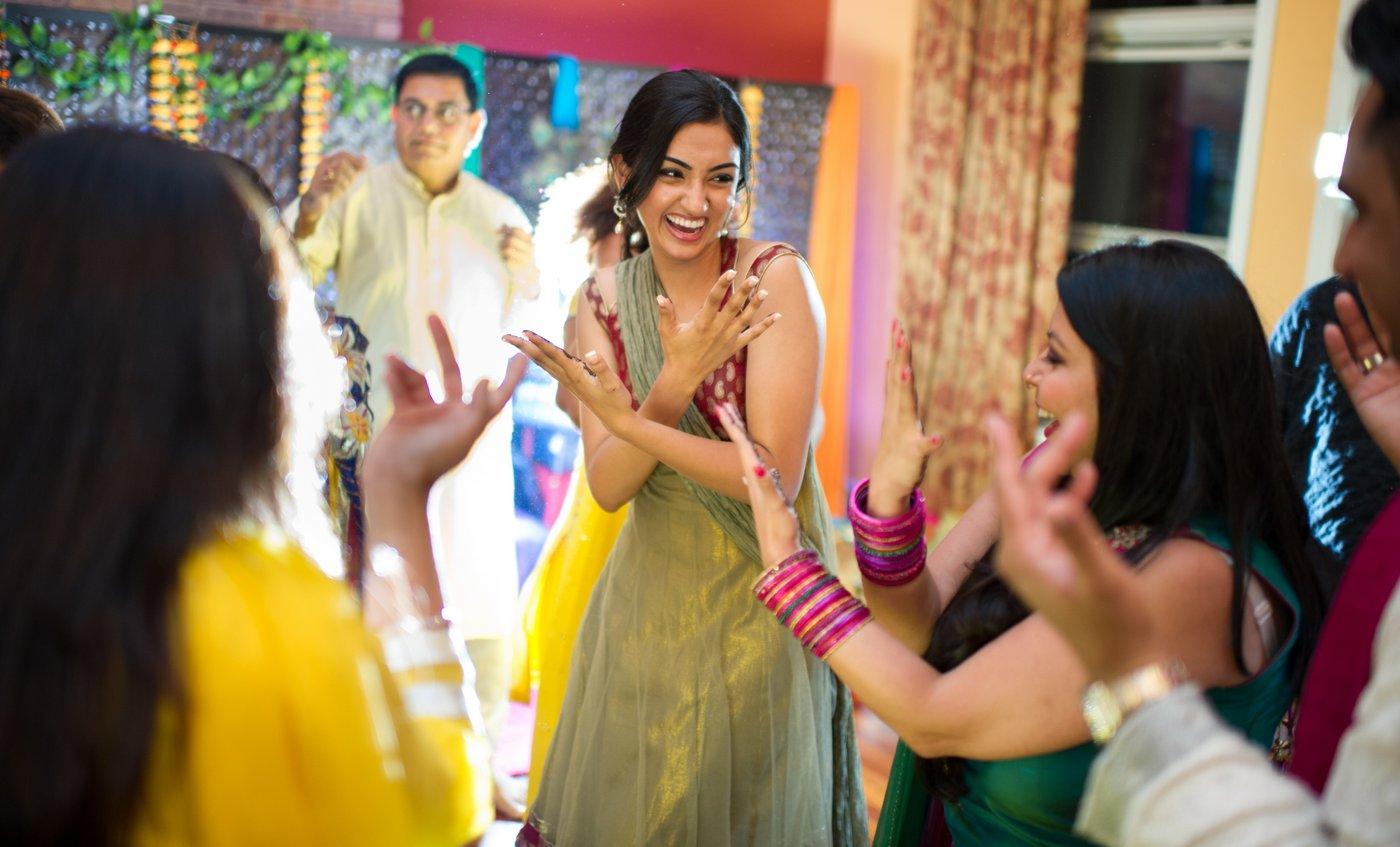 indian wedding photos chicago