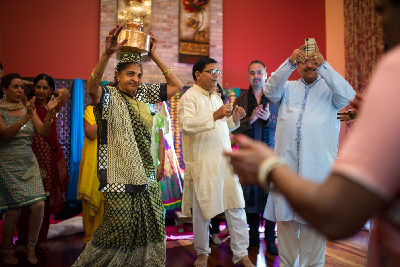 indian wedding photographer miami