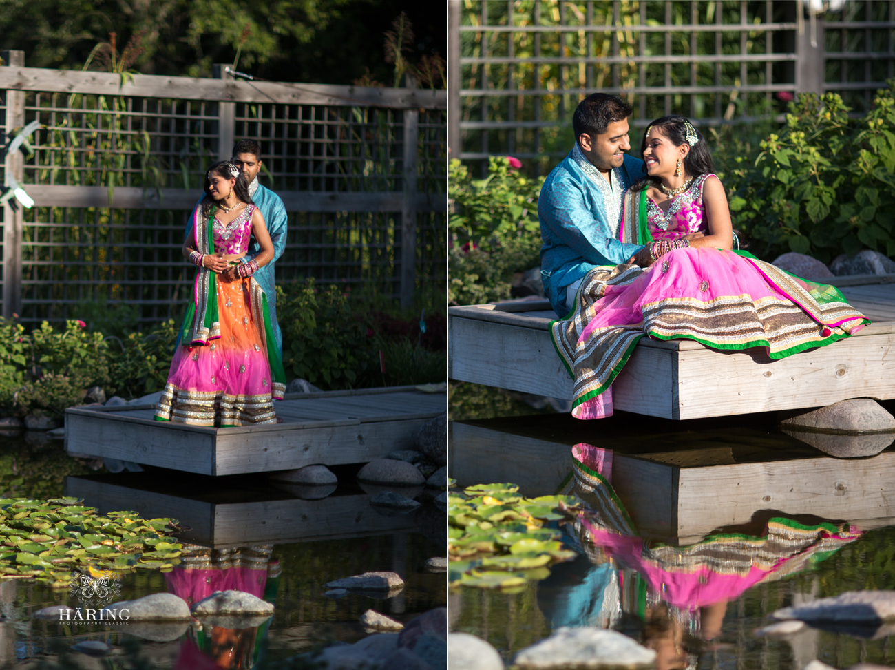 best Chicago indian wedding photographers