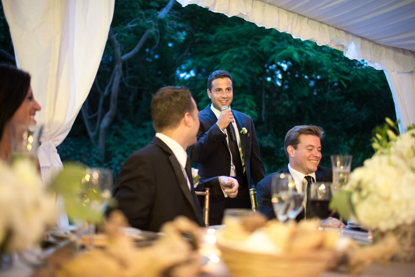 evening weddings at deering estate