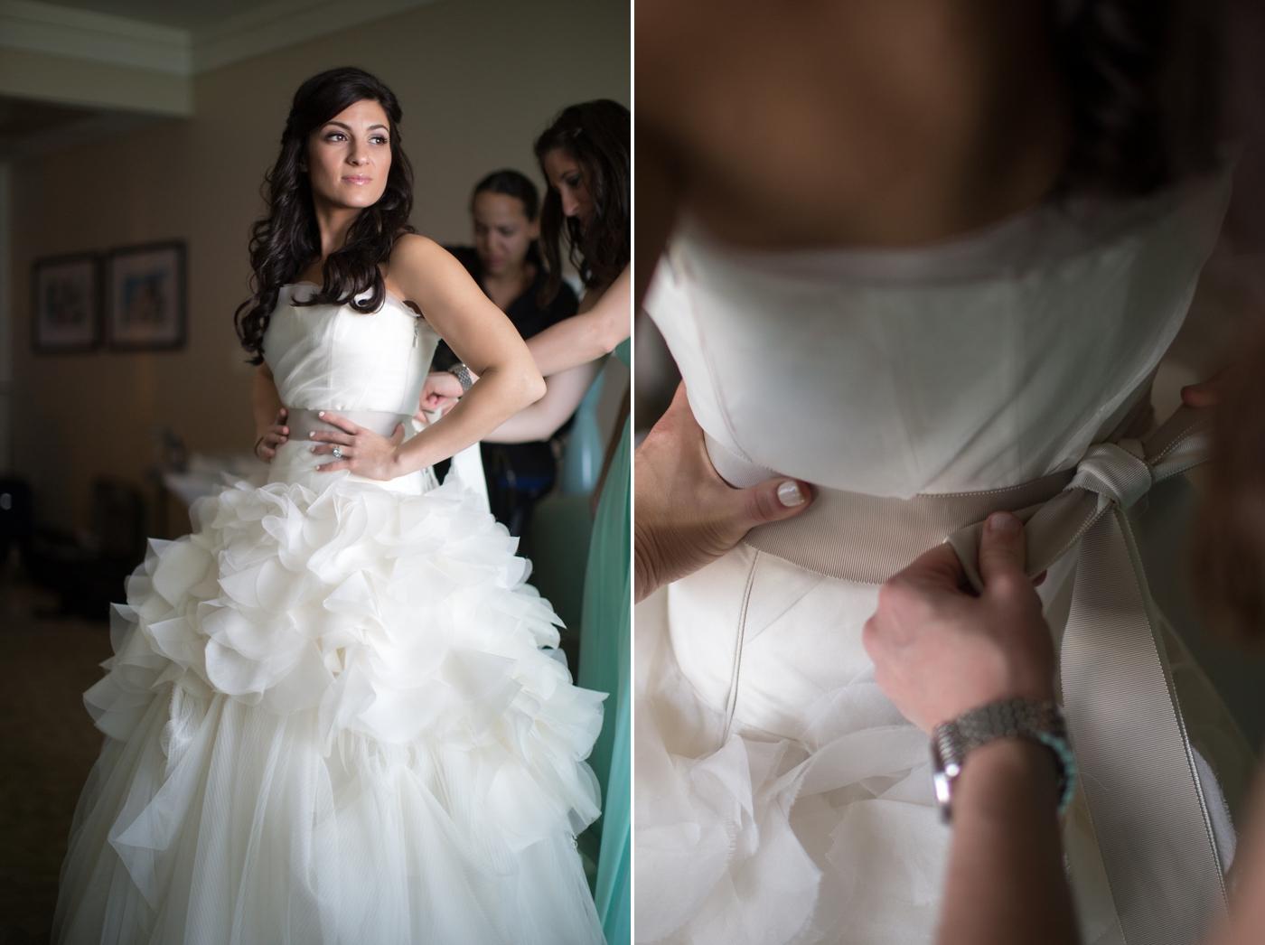beth torah miami wedding photos