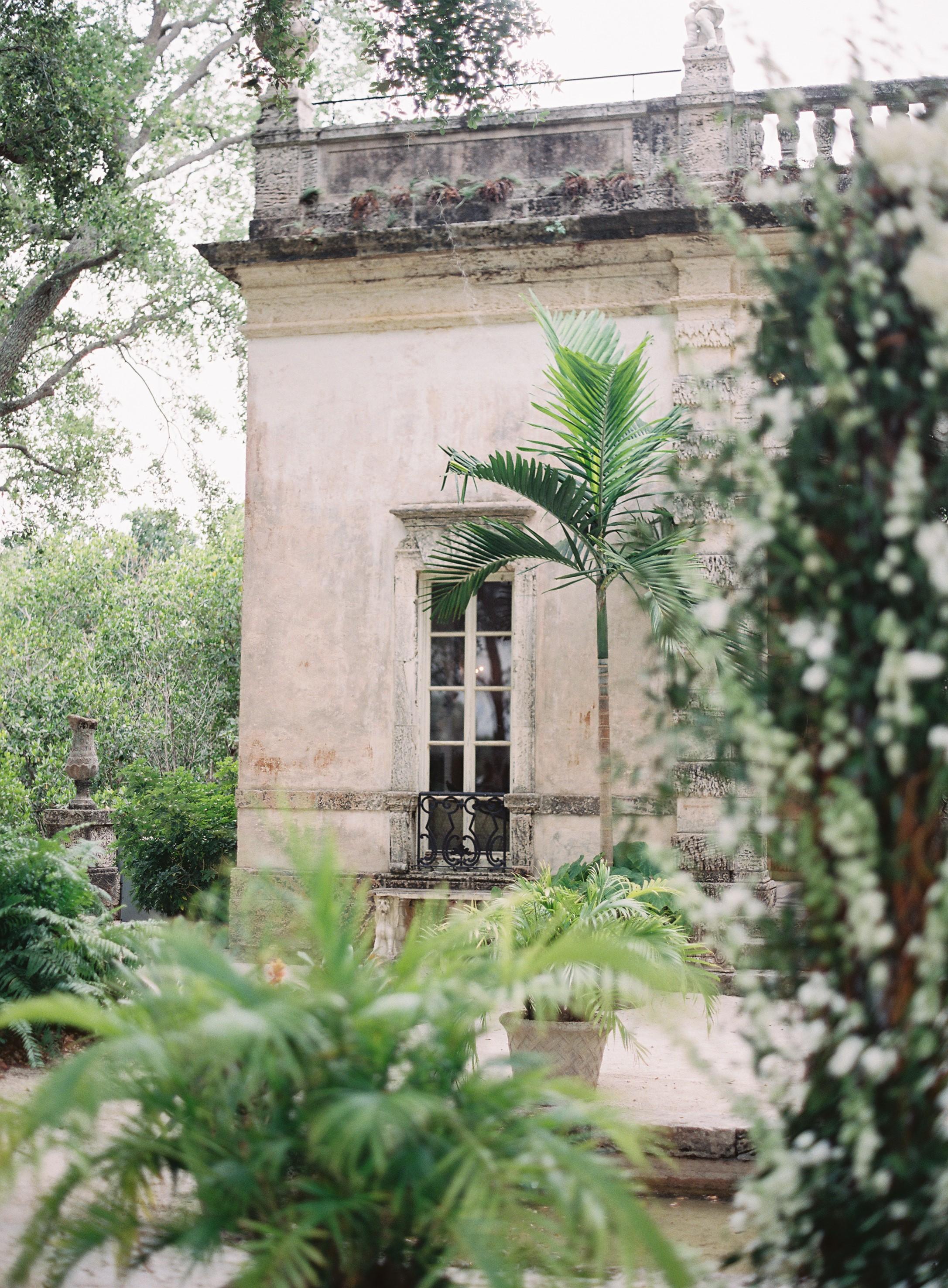 vizcaya museum enagement images