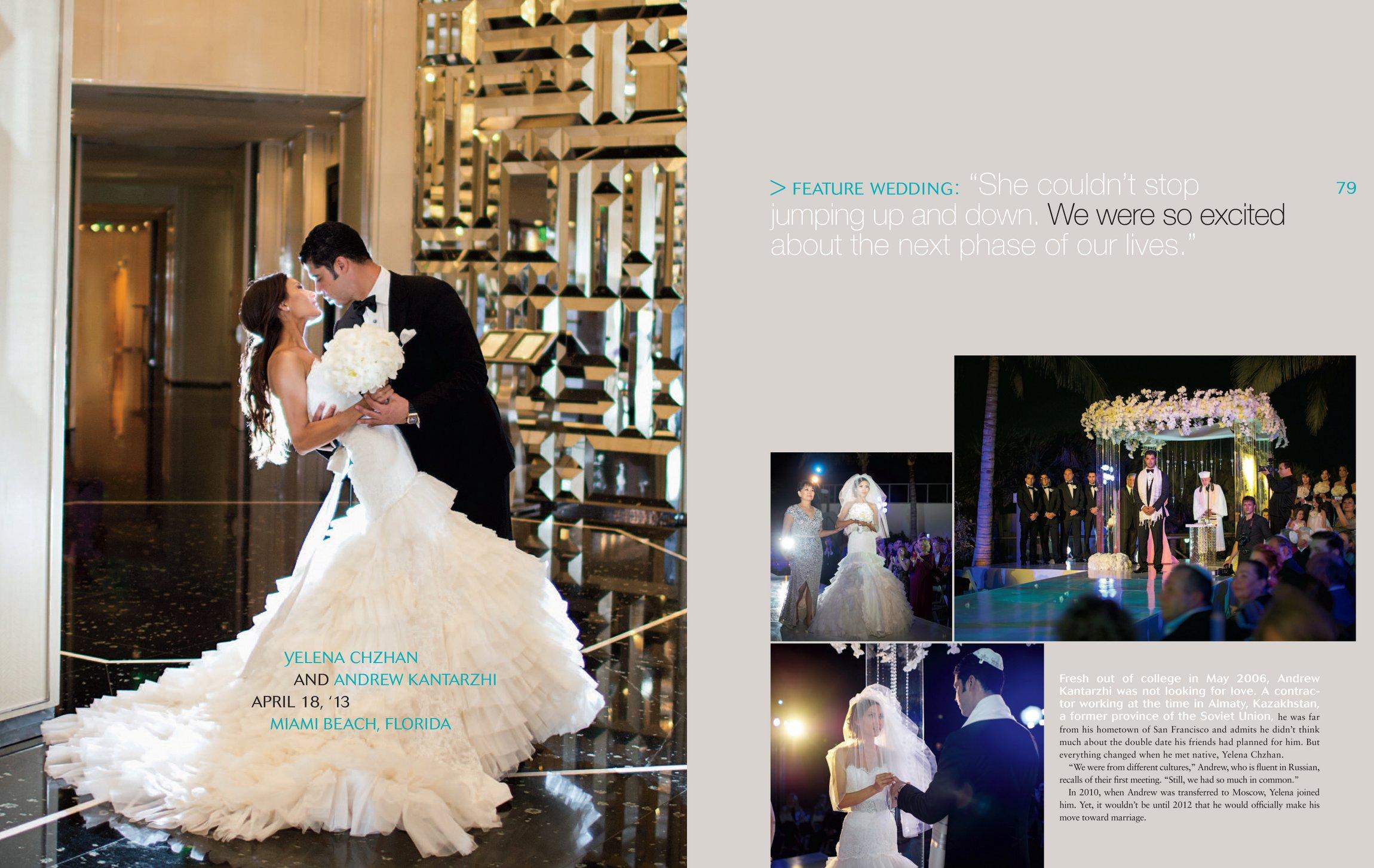 St. Regis Resort Best Wedding Pics