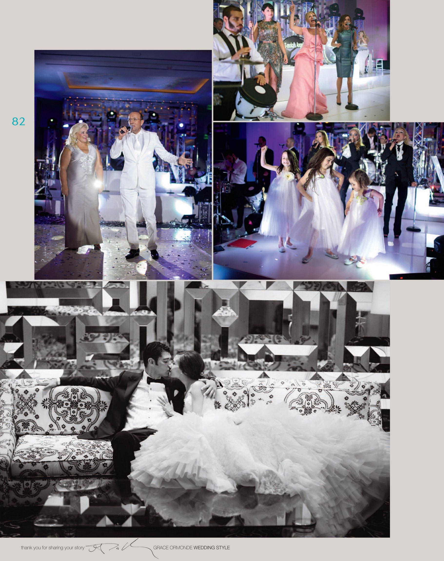 Wedding pics St. Regis Resort Miami