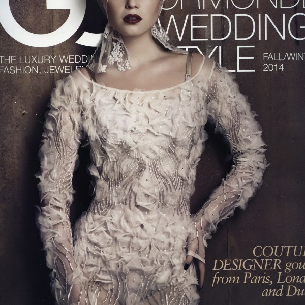 St. Regis Bal Harbor Resort, Miami - Wedding Magazine Story with Grace Ormonde