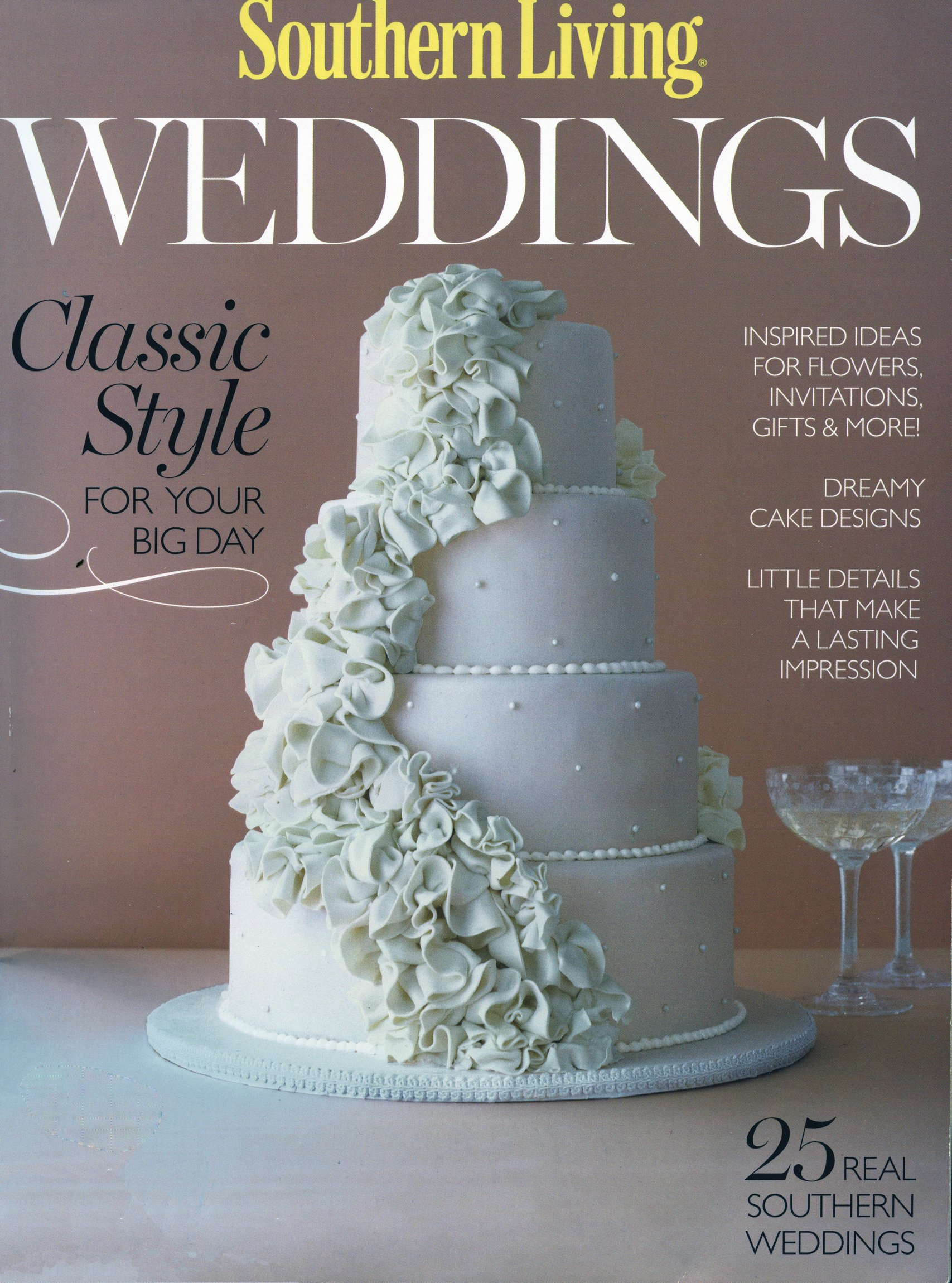 Published Weddings