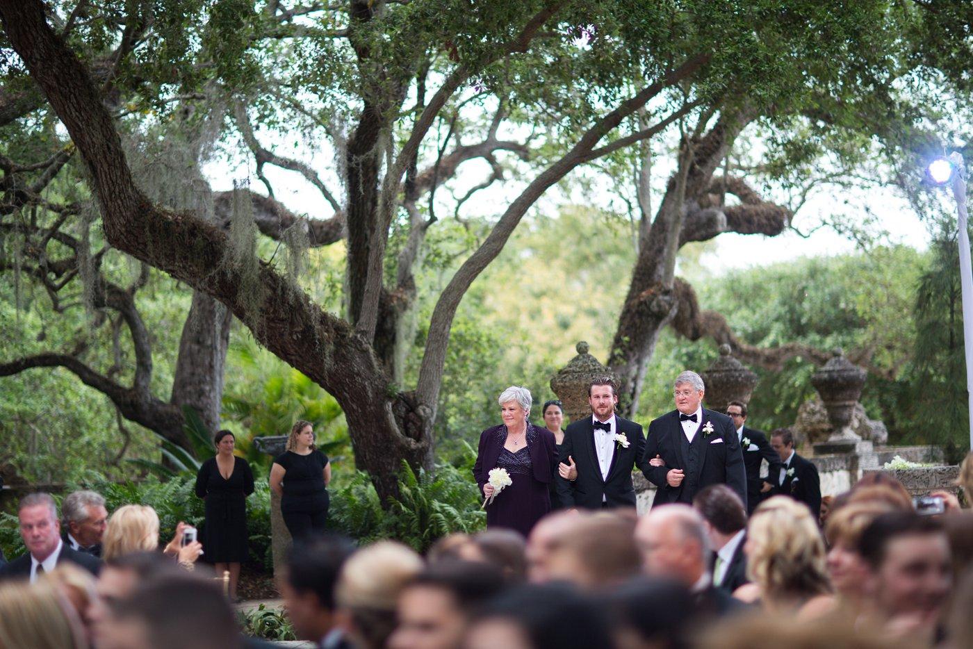 vizcaya ceremony photos miami, best wedding photographer miami, otto haring