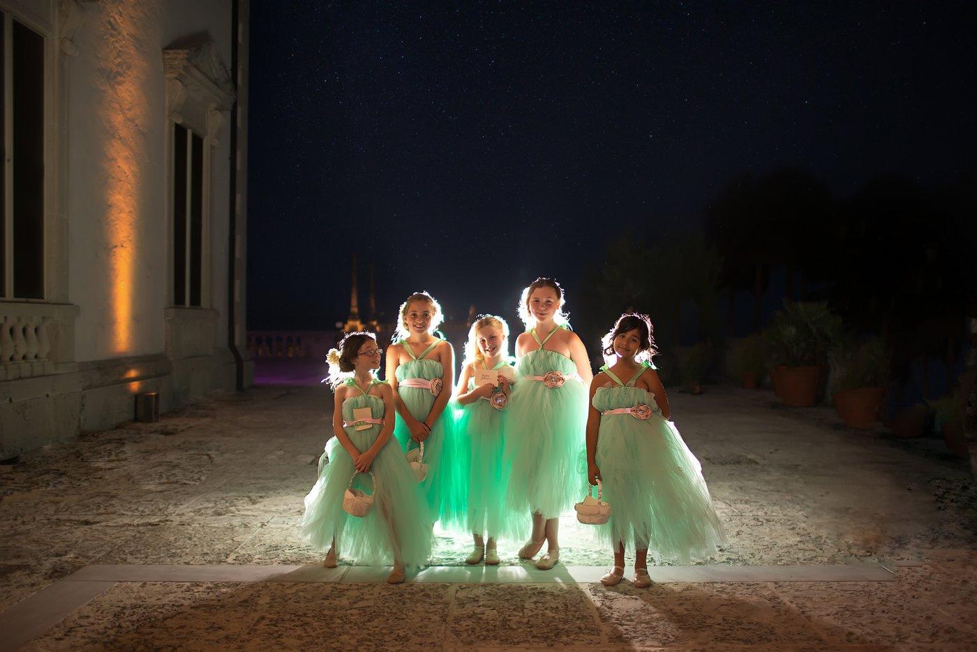 miami vizcaya wedding location photos