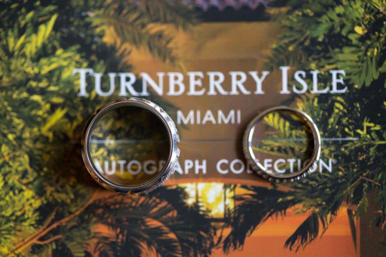 Turnberry Isle Best Wedding Photos