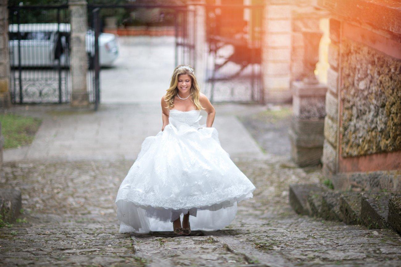 Best Vizcaya wedding photos