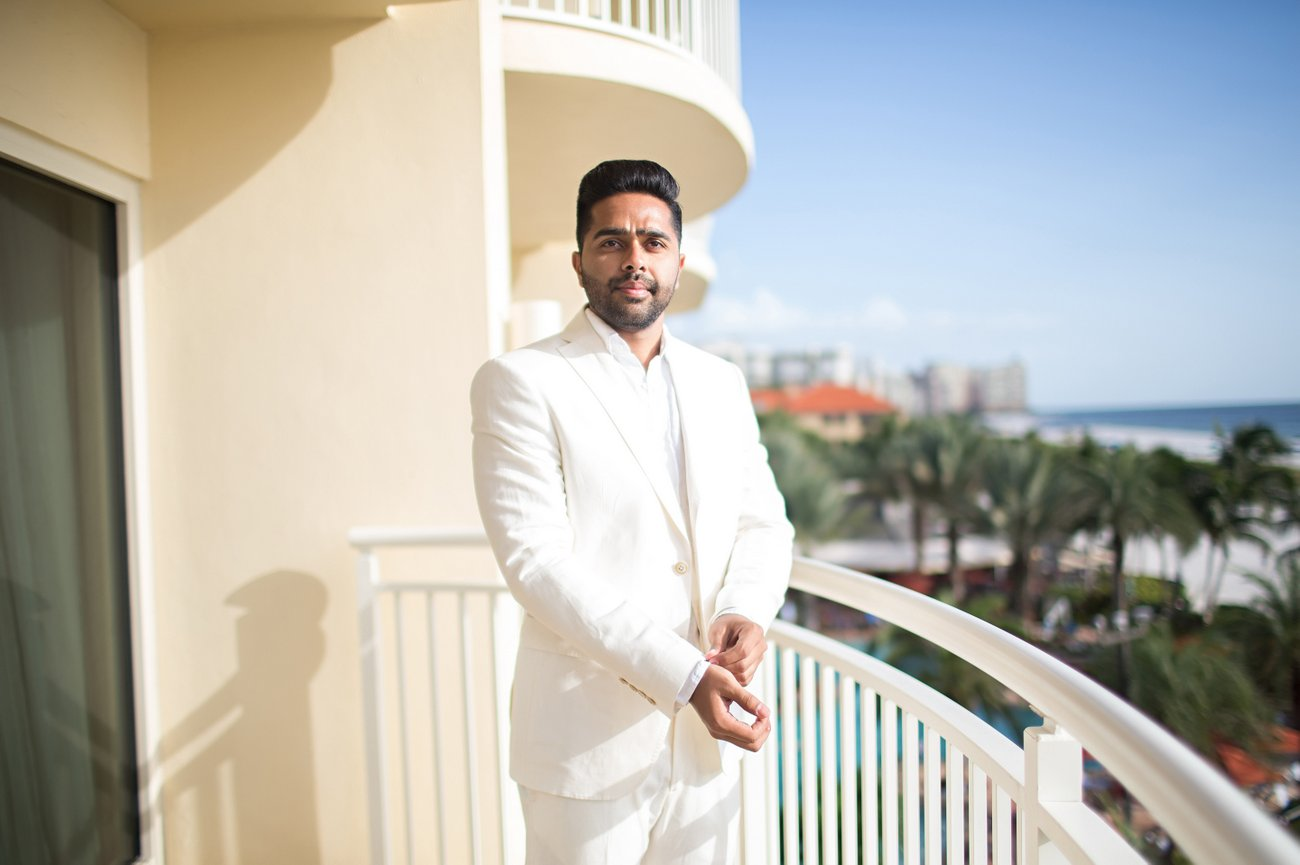 marco island wedding venue for indian weddings