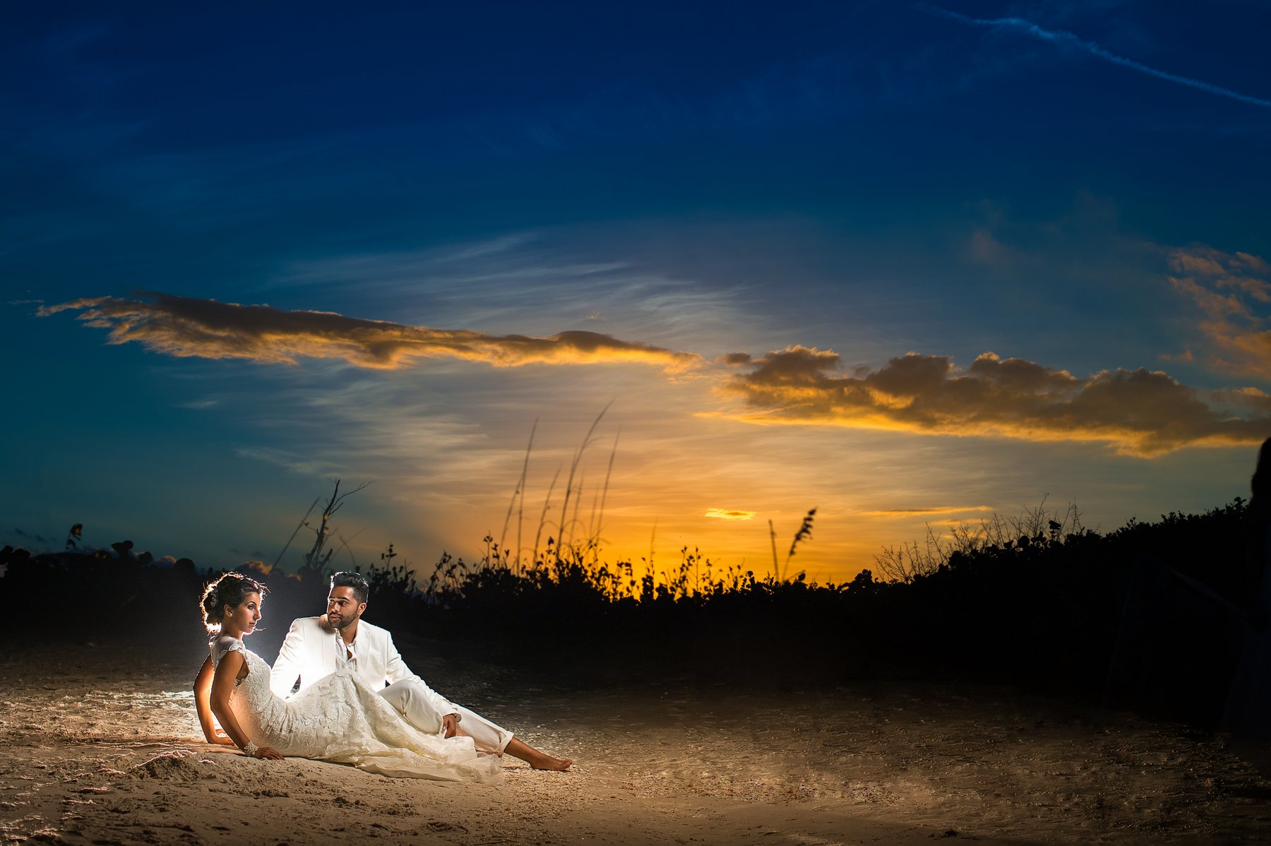 best miami wedding photographers