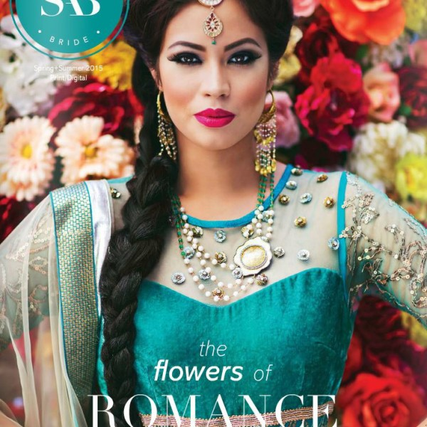 Latest Publication|Destination Wedding in Mexico | South Asian Bride Magazine