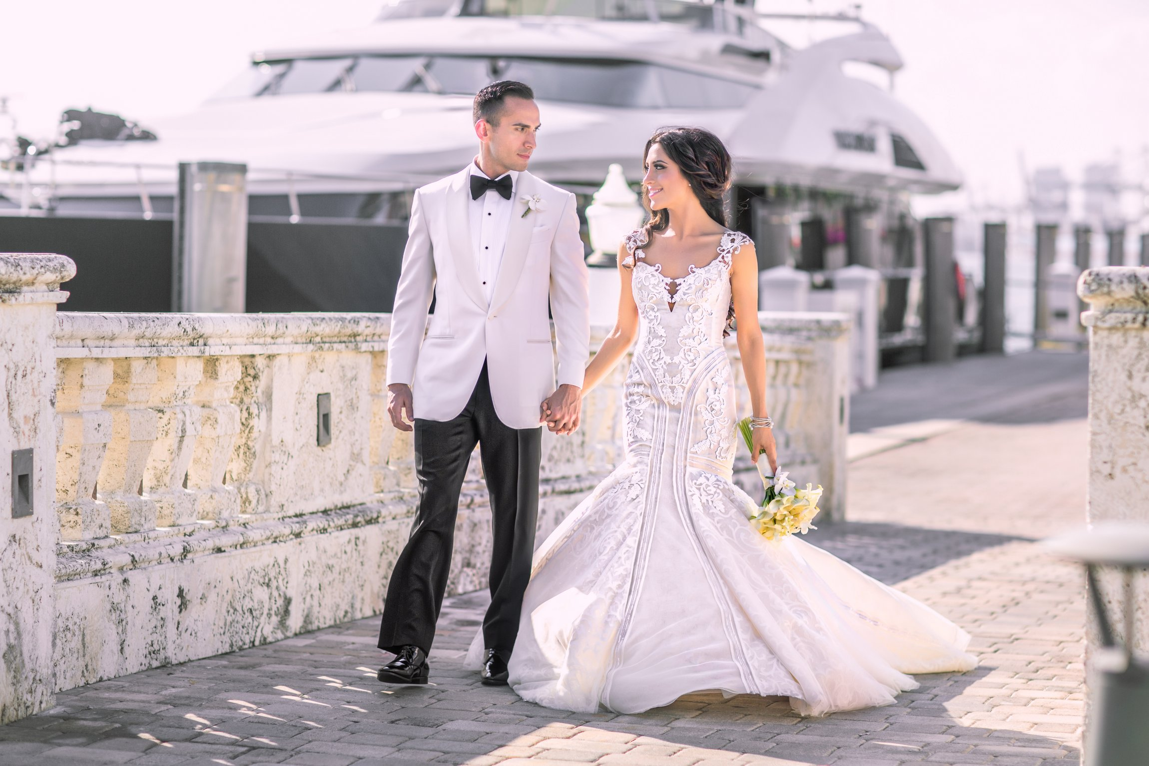 fisher island club wedding venue miami