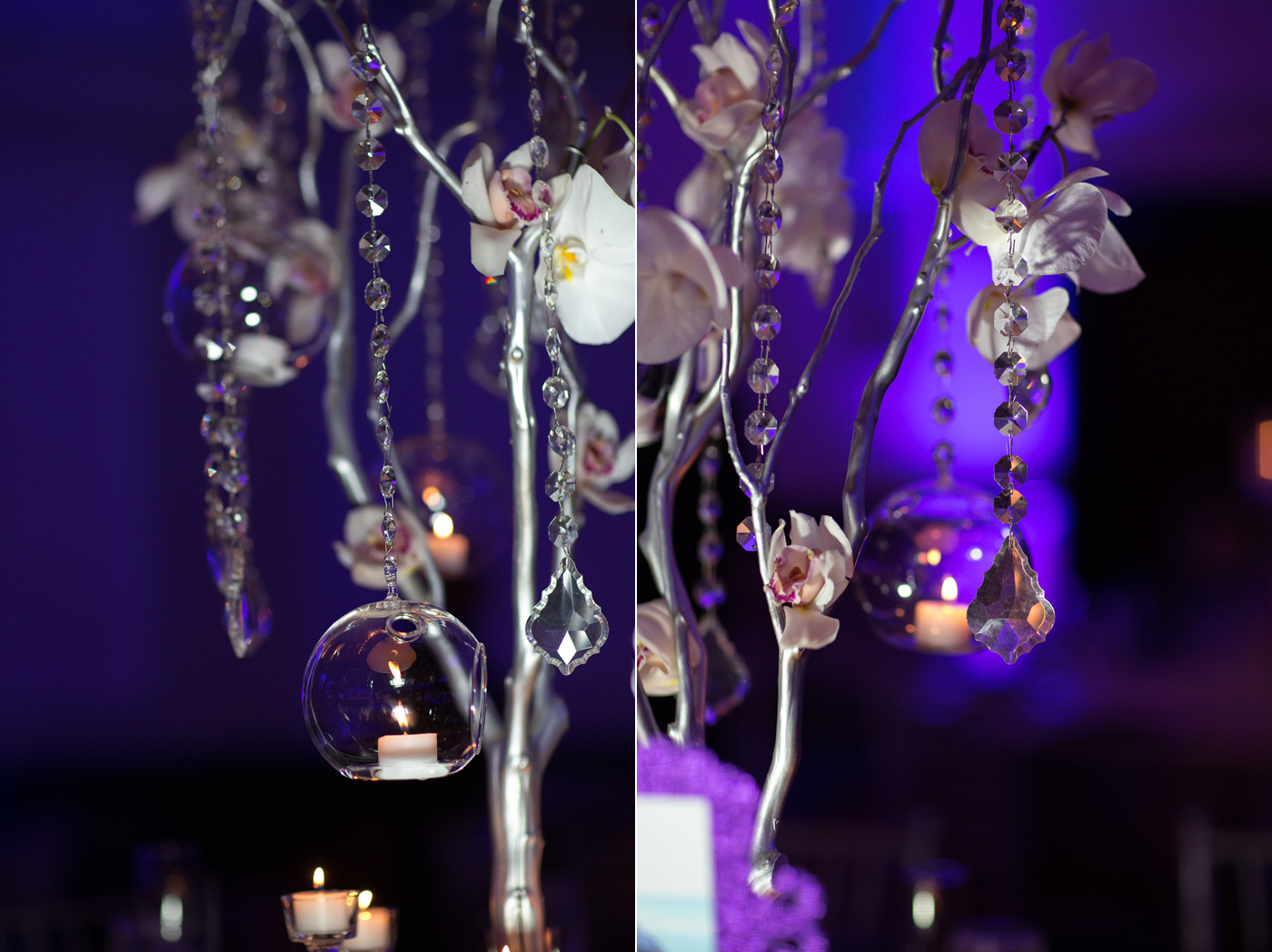 south east asian wedding decoration