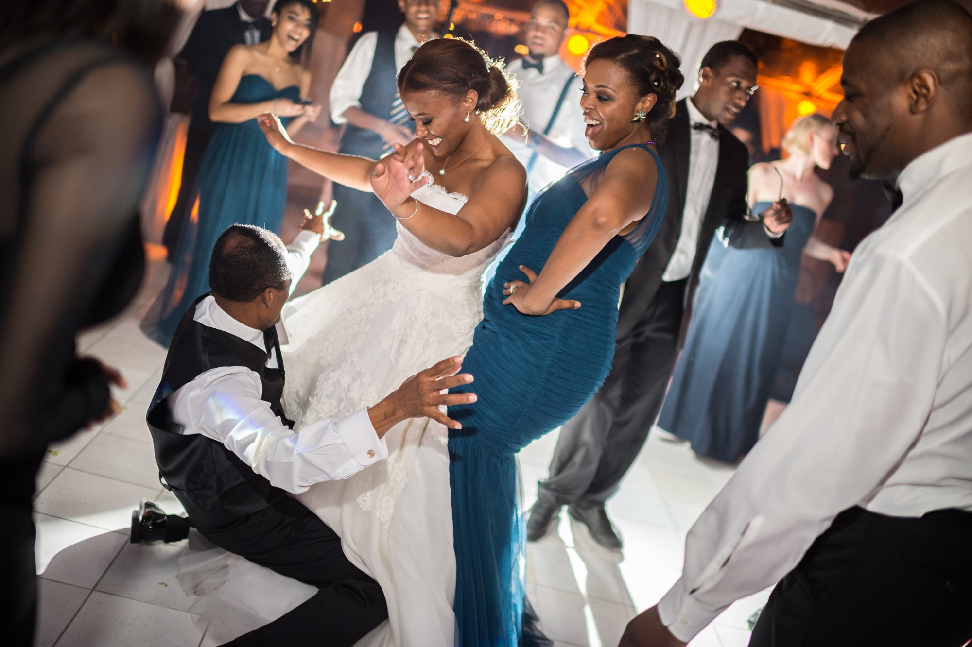 african american weddings in miami