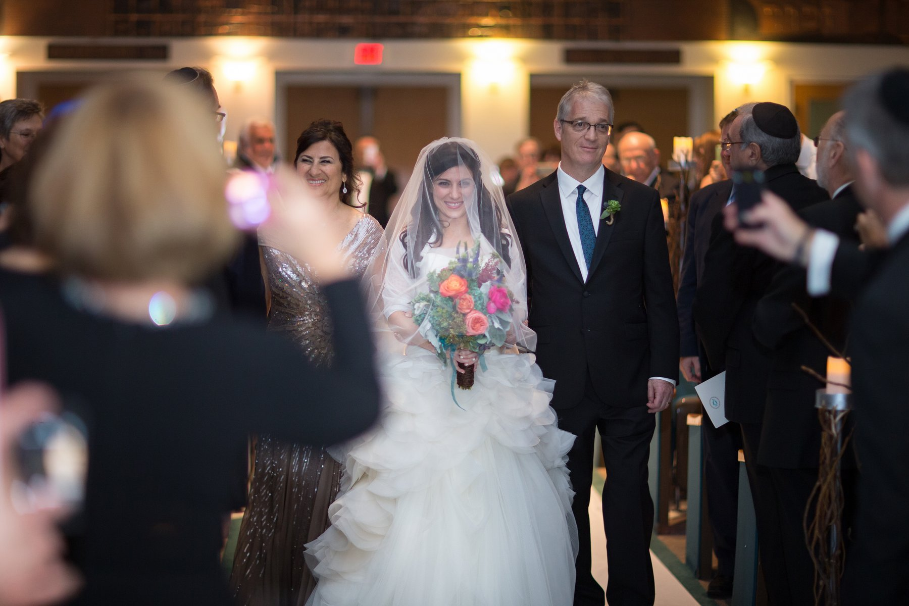 jewish wedding ceremony photos