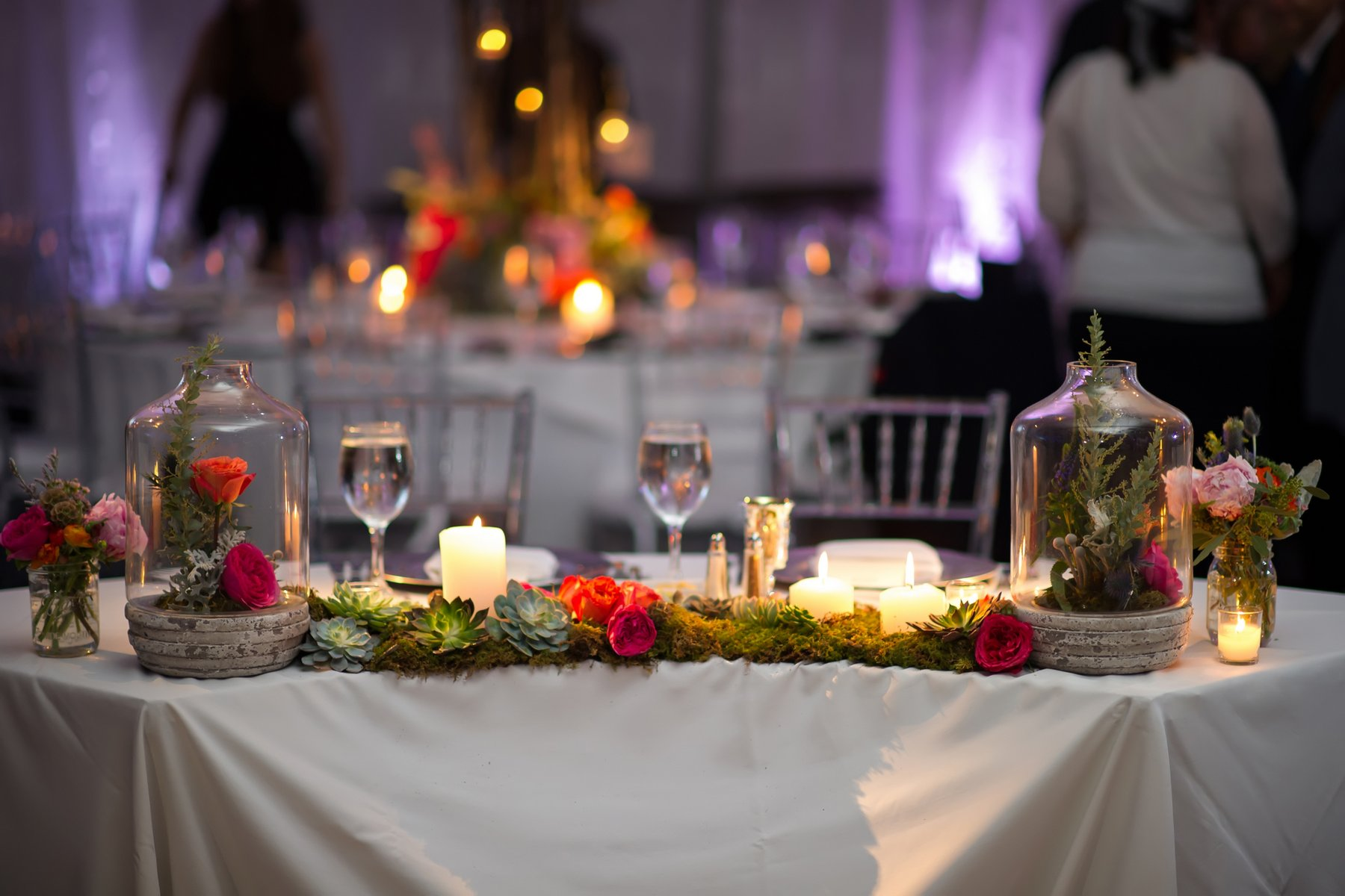 ortodox jewish wedding reception
