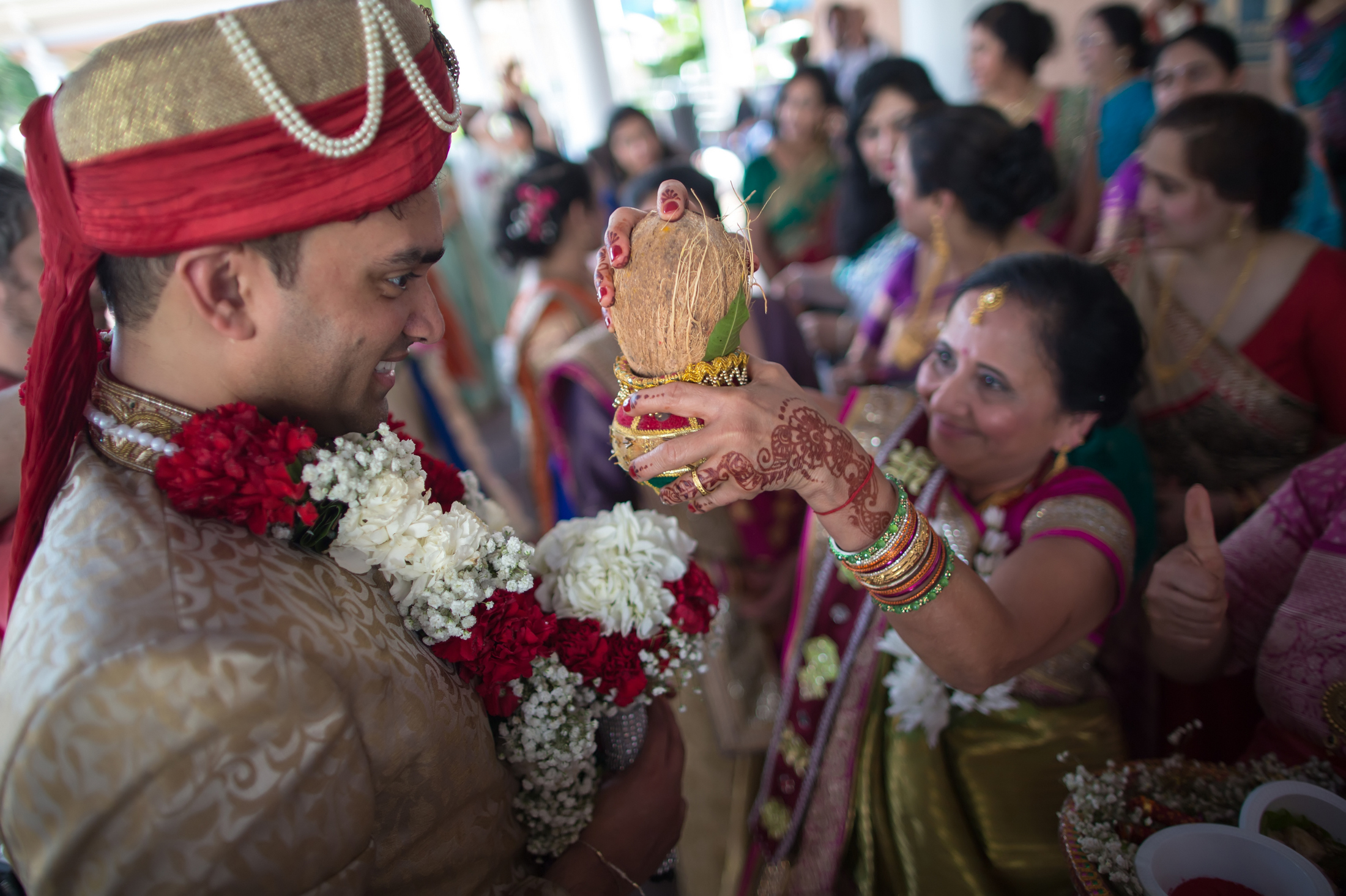 hindu indian wedding ceremony photos