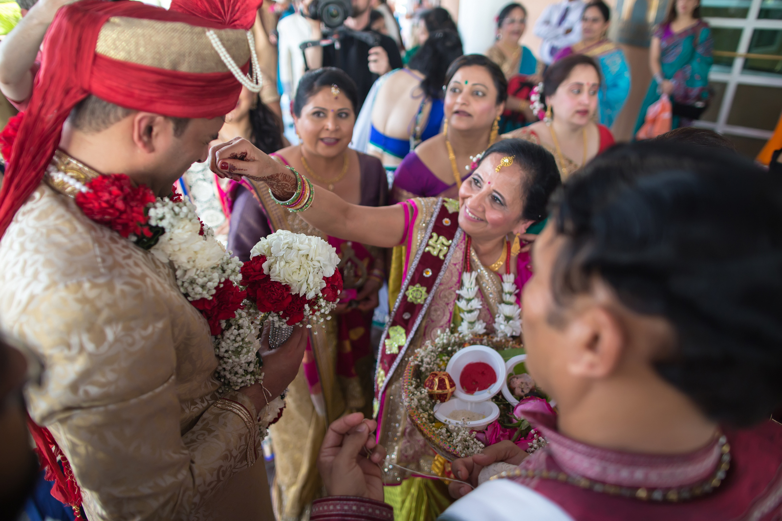indian baraat photos