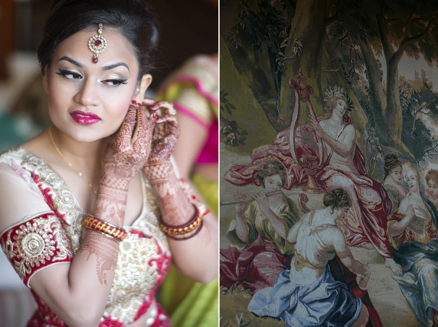 florida indian wedding photos
