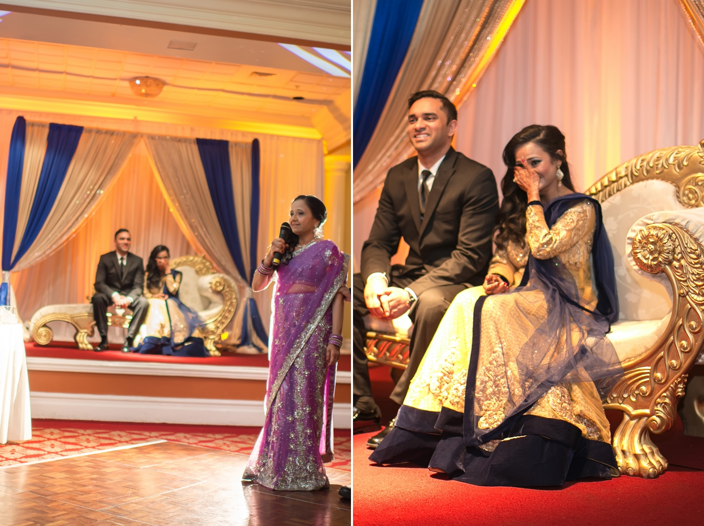 indian wedding speeches
