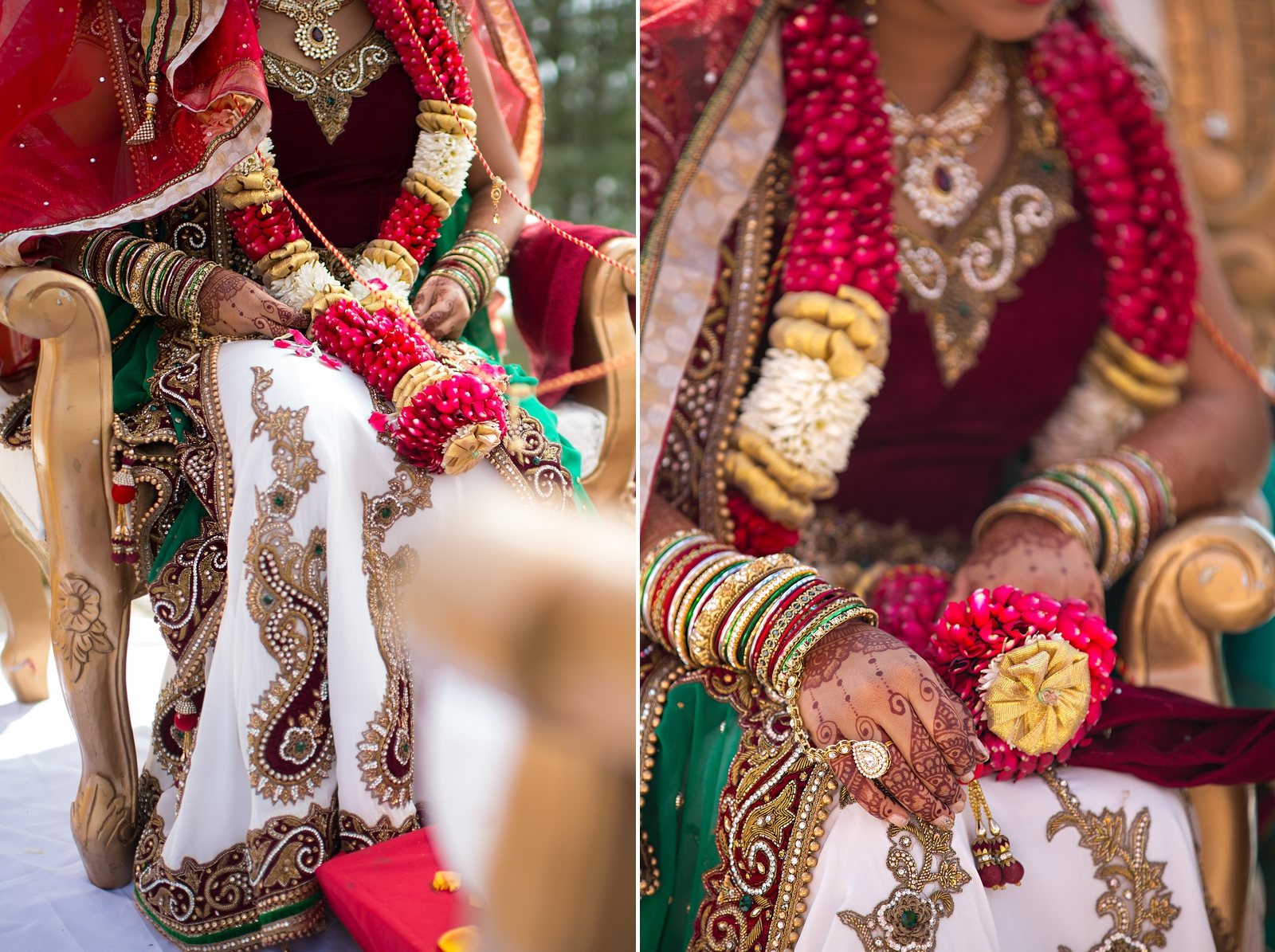 best indian wedding photography north carolina