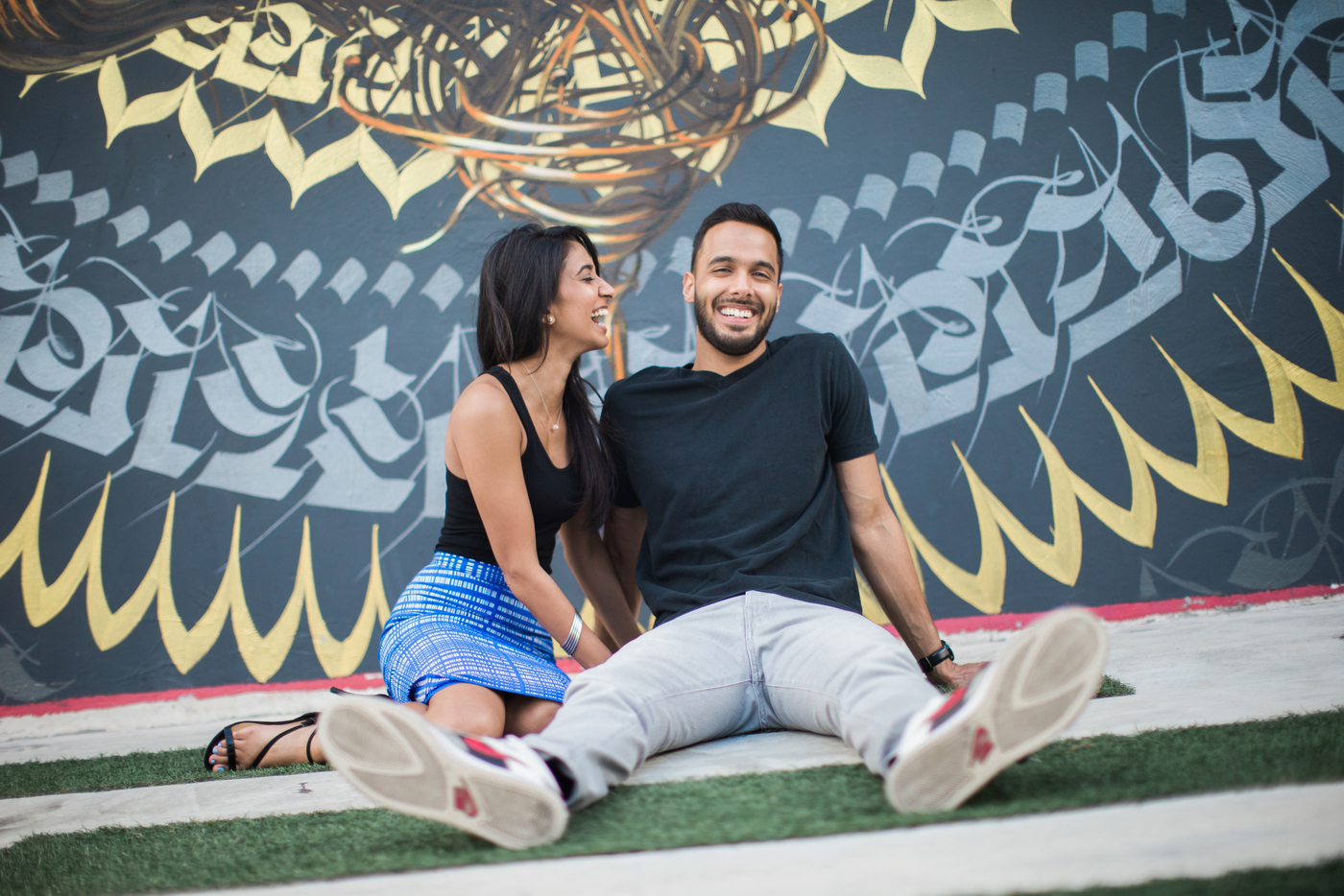 miami engagement locations creative