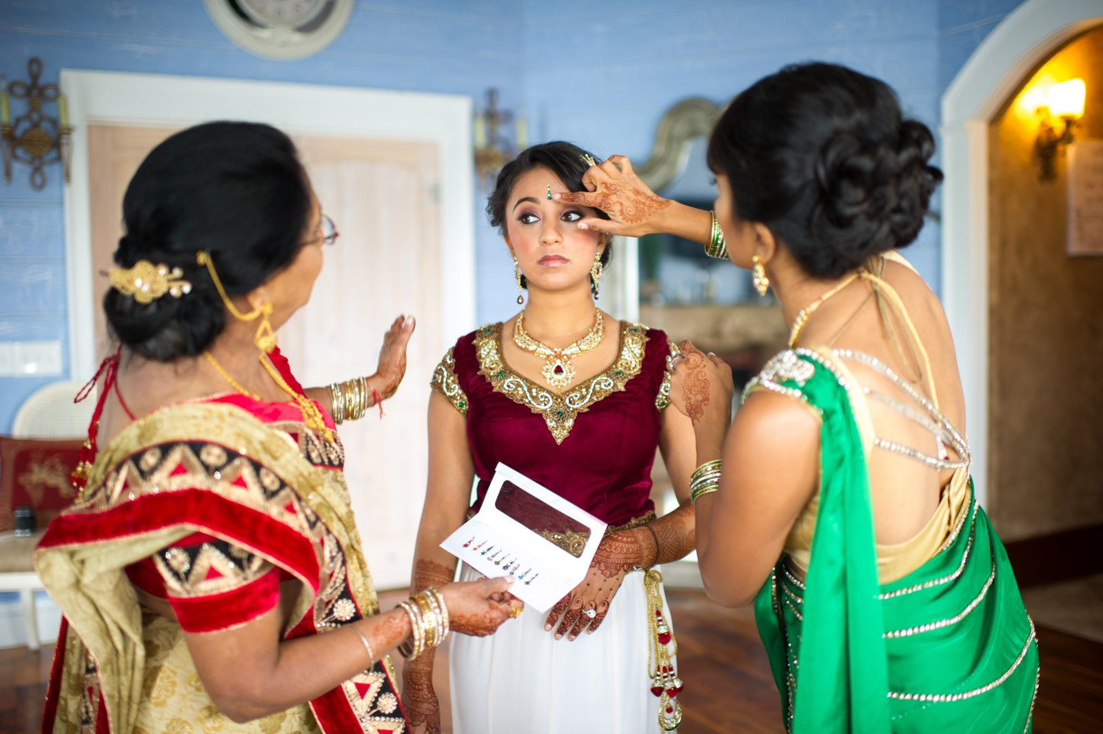 indian wedding photographer north carolina
