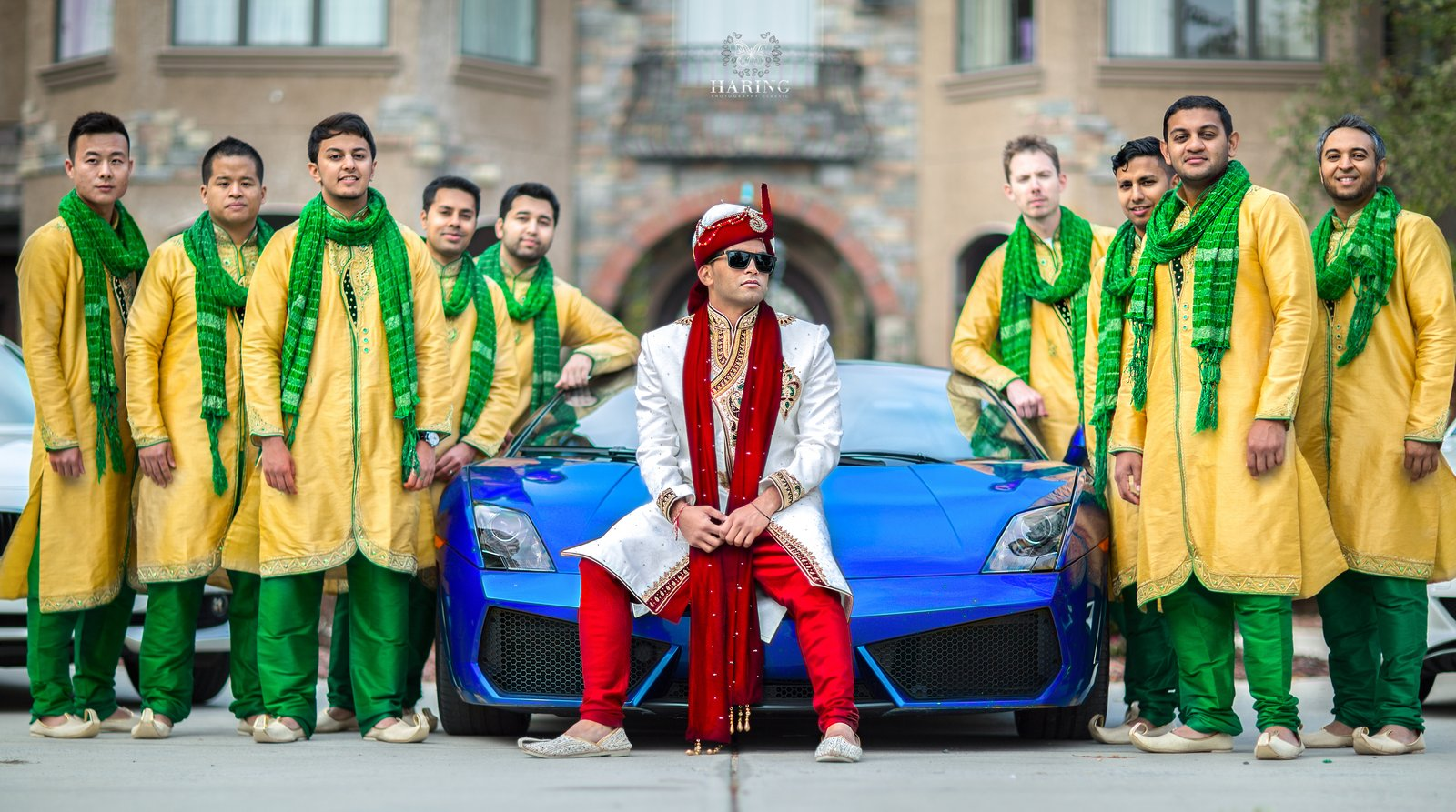 indian wedding photographers nc
