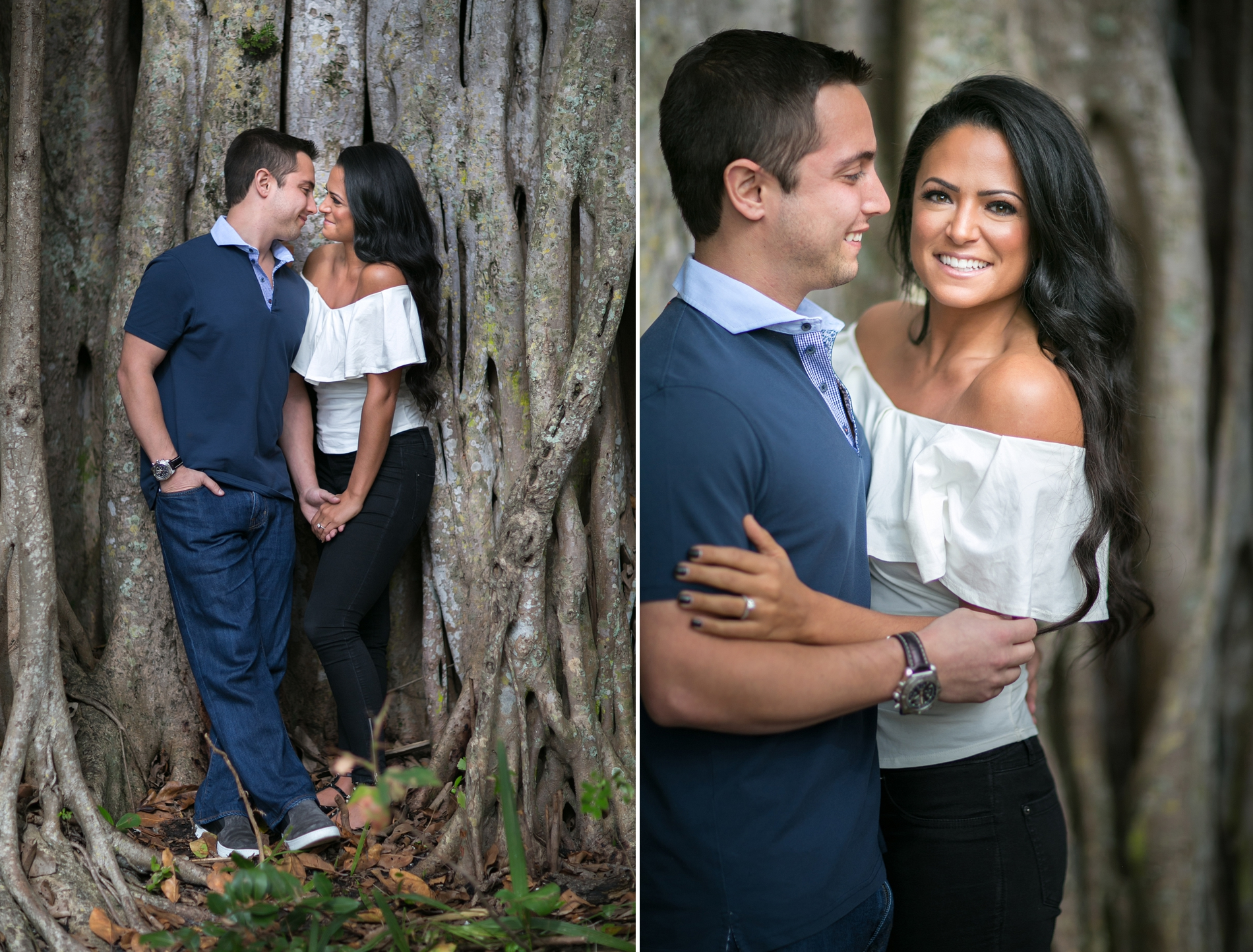 fort lauderdale engagement locations