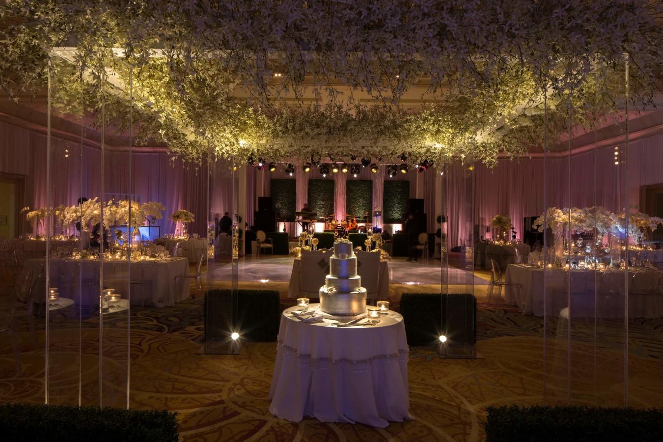 Elissa Zach Jewish Wedding At The Ritz Carlton Key Biscayne