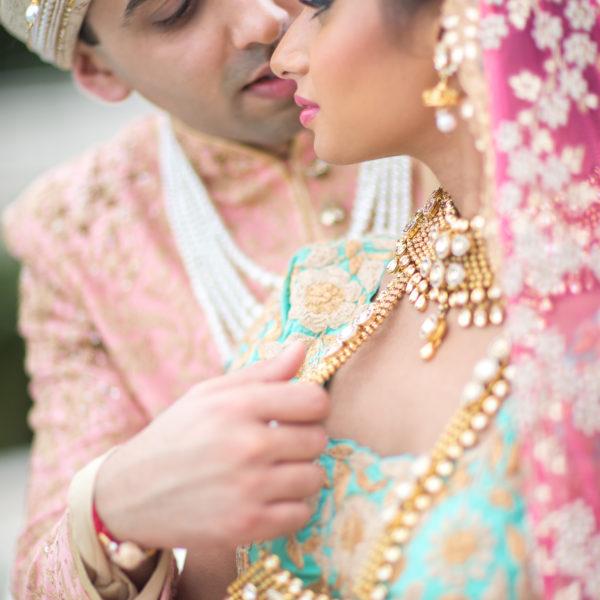Shivani Poddar & Pratik Patel - Inside Weddings Magazine
