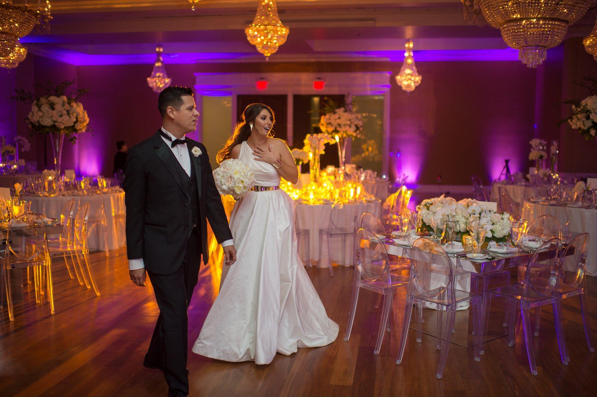 Sconnie wedding