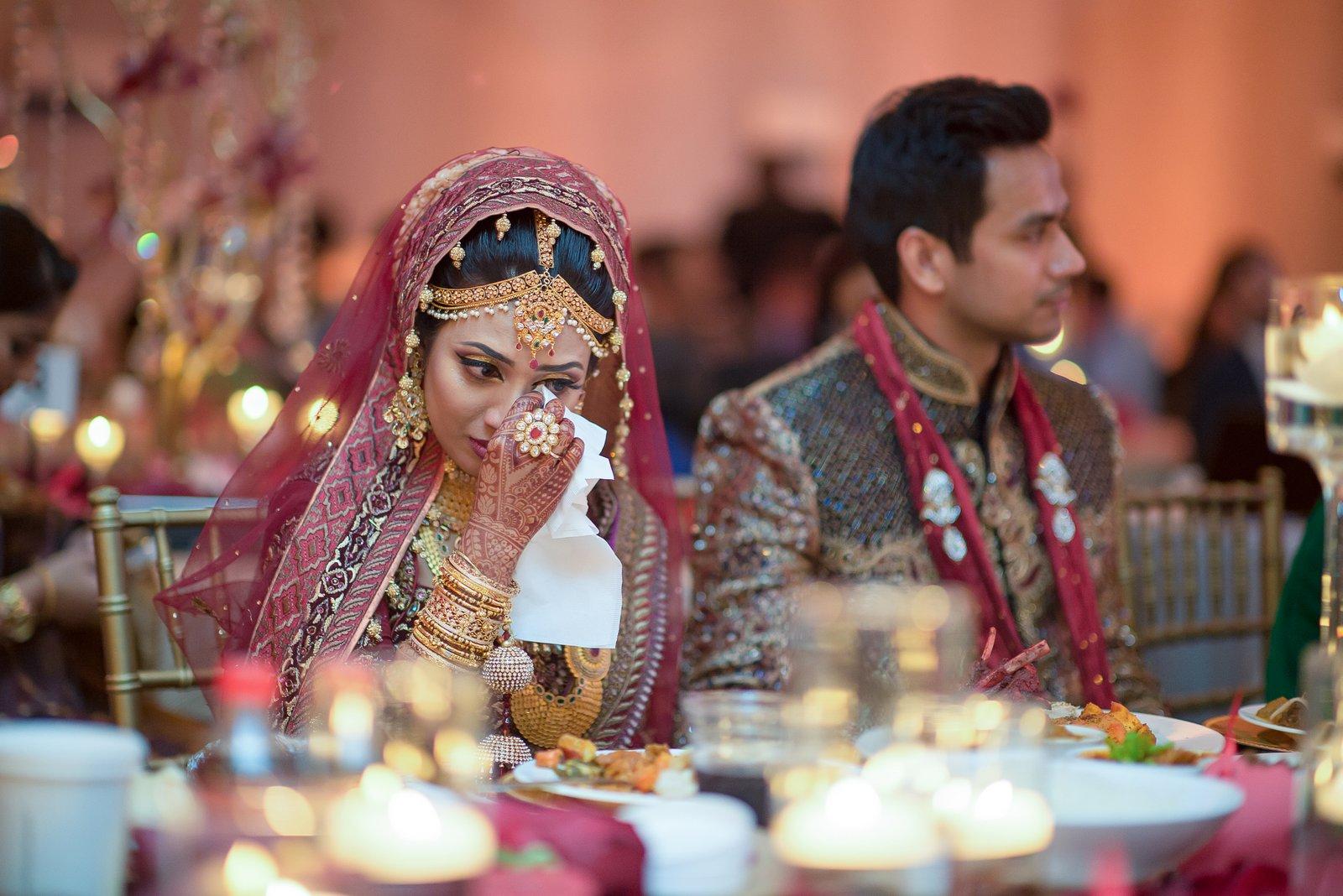 Farhana + Bashir | Miami Wedding Photographers | Häring