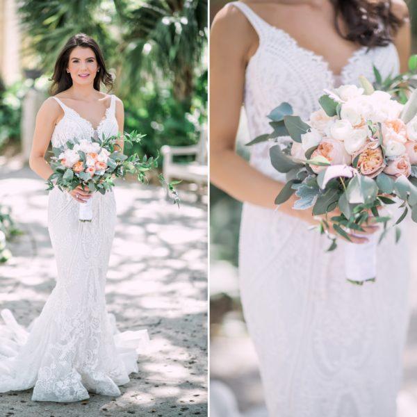 Coley | Vizcaya Wedding, Miami