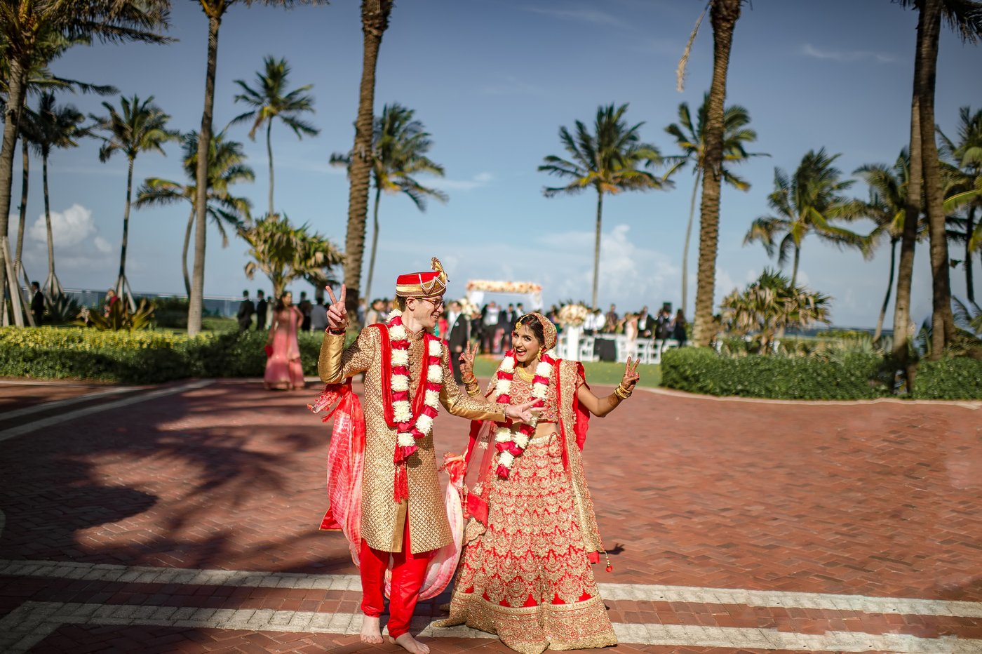 breakers indian wedding photos 158 - palm beach fl weddings