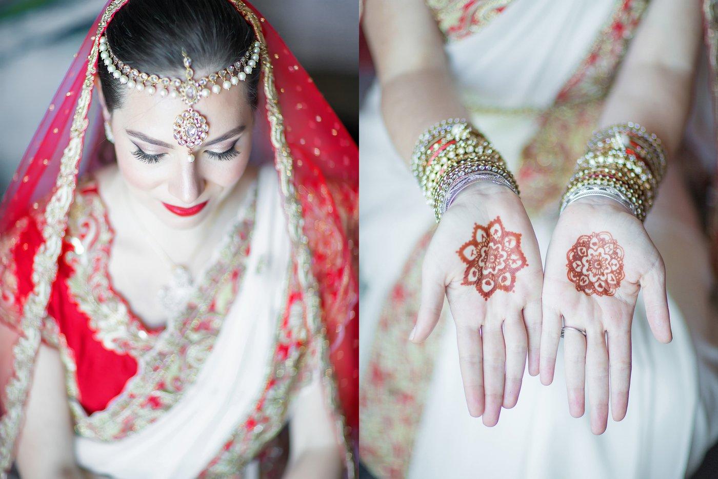 Bridal Mehndi | Miami Wedding Photographers | Häring Photography