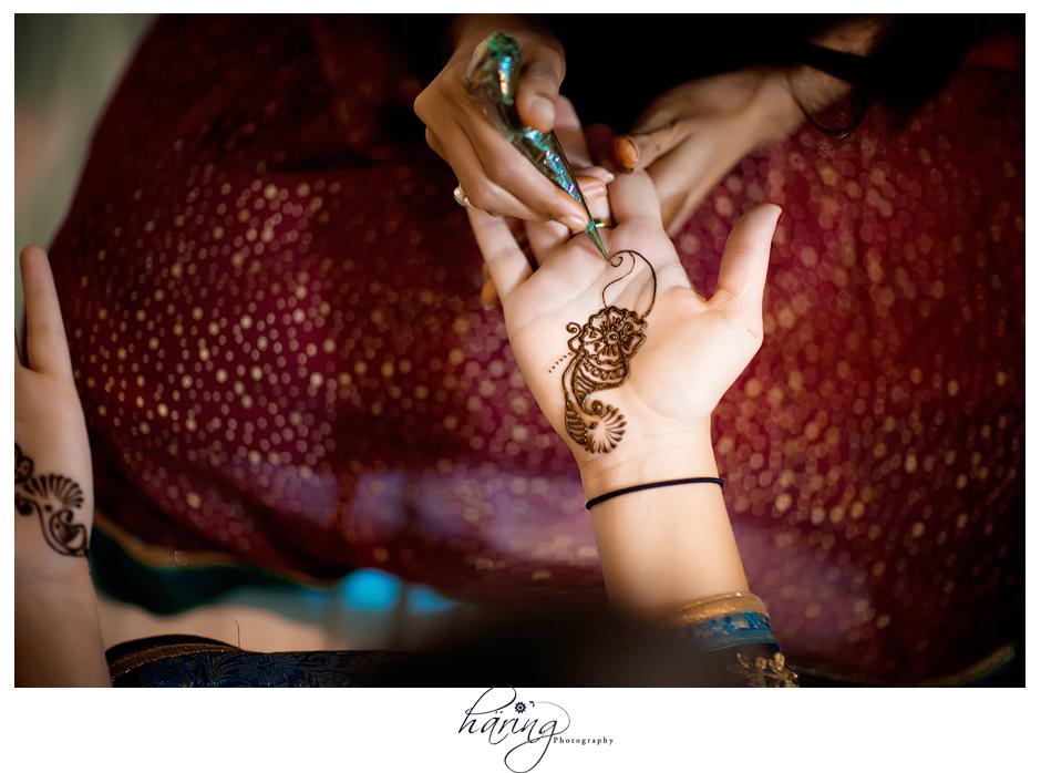 Mehndi Ceremony, Miami Wedding Photographers | Häring Photography, Indian Wedding Photographer in Florida, Best Muslim, Hindu - South East Asian Wedding Photographers