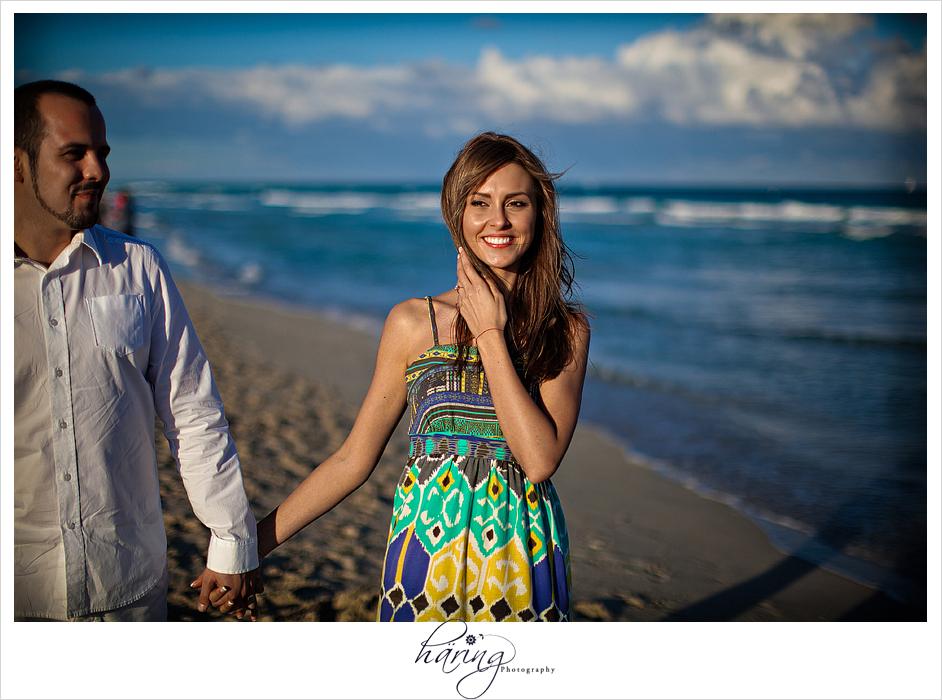 Hristo + Emiliya – Beach Engagement Photos – Florida Wedding Photographer, Miami Wedding Photographers | Häring Photography, Indian Wedding Photographer in Florida, Best Muslim, Hindu - South East Asian Wedding Photographers