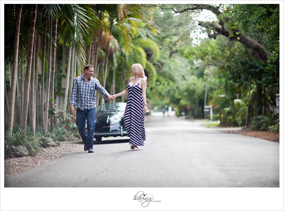Whitney + Will | Coral Gables, Miami | Engagement Photos, Miami Wedding Photographers | Häring Photography, Indian Wedding Photographer in Florida, Best Muslim, Hindu - South East Asian Wedding Photographers